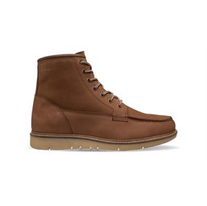 Makia Noux Boot hnedé M90030_146 - vyskúšajte osobne v obchode