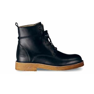 Makia Province Boot čierne M90045_996 - vyskúšajte osobne v obchode