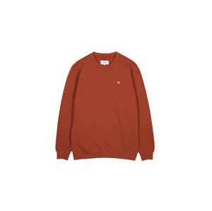 Makia Willis Sweatshirt-M oranžové M41115_375-M