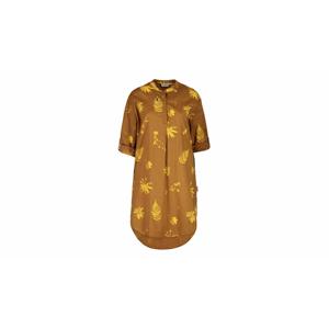 Maloja Dress Fontana hnedé 27435-1-8256