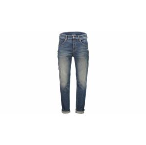 Maloja Jeans Blutwurz Mountain Lake-32-32 modré 10028-1-8139-32-32