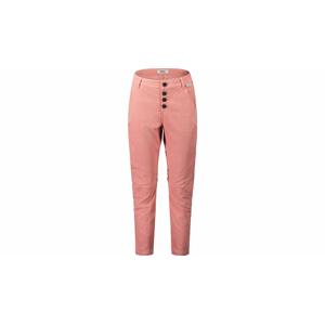 Maloja Tscheppa Lotus Pants Regular-M ružové 30435-1-8317-M