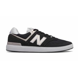 New Balance AM574ING čierne AM574ING - vyskúšajte osobne v obchode