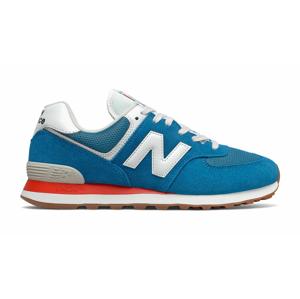 New Balance ML574HC2 modré ML574HC2 - vyskúšajte osobne v obchode