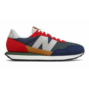 New Balance MS237LA1 farebné MS237LA1 - vyskúšajte osobne v obchode