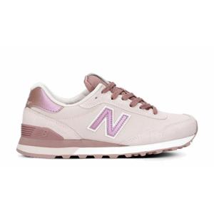 New Balance WL515CSC 5 ružové WL515CSC-5