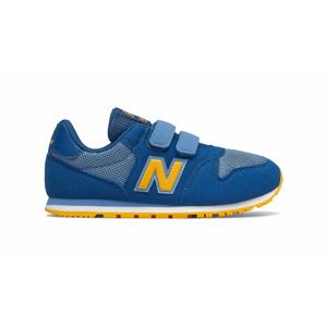 New Balance YV500TPL Kids modré YV500TPL - vyskúšajte osobne v obchode