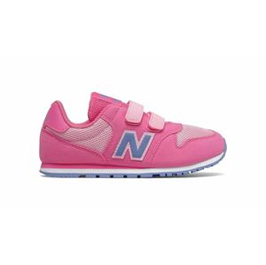 New Balance YV500TPP Junior ružové YV500TPP - vyskúšajte osobne v obchode