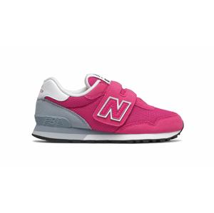 New Balance YV515RP3 Junior ružové YV515RP3 - vyskúšajte osobne v obchode