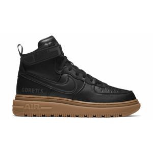 Nike Air Force 1 GTX Boot čierne CT2815-001 - vyskúšajte osobne v obchode