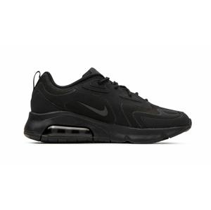 Nike Air Max 200-8 čierne AQ2568-003-8