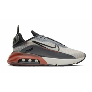 Nike Air Max 2090 šedé CV8835-001 - vyskúšajte osobne v obchode