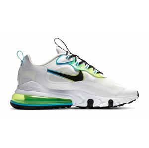 Nike Air Max 270 React Se biele CK6457-100 - vyskúšajte osobne v obchode