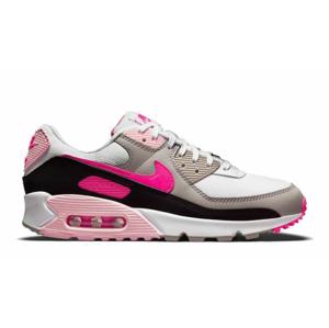 Nike Air Max 90 W-8 ružové DM3051-100-8
