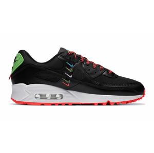 """Nike Air Max 90 W """"Black Flash"""" čierne CK7069-001 - vyskúšajte osobne v obchode"""