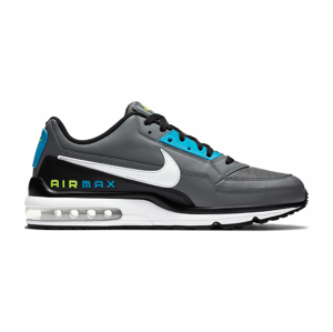 Nike Air Max Ltd 3 šedé CZ7554-001 - vyskúšajte osobne v obchode