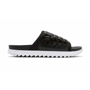 Nike Asuna Slide čierne CI8800-002 - vyskúšajte osobne v obchode