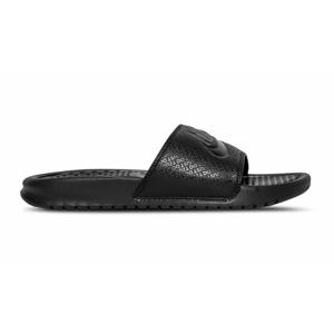 Nike Benassi Jdi čierne 343880-001 - vyskúšajte osobne v obchode