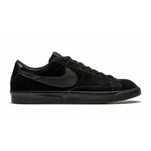 Nike Blazer Low LE čierne AQ3597-001 - vyskúšajte osobne v obchode