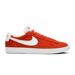 Nike Blazer Low Suede oranžové CZ4703-800 - vyskúšajte osobne v obchode