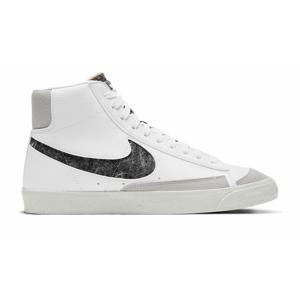 Nike Blazer Mid '77  biele CW6726-100 - vyskúšajte osobne v obchode
