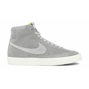 Nike Blazer Mid '77 Suede šedé CI1172-001 - vyskúšajte osobne v obchode