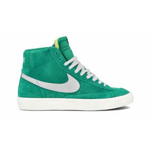 Nike Blazer Mid '77 Suede-11 zelené CI1172-300-11