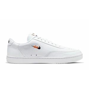 Nike Court Vintage Premium-10 biele CT1726-100-10
