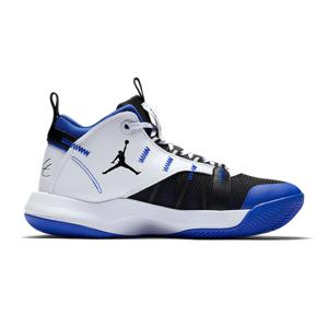 Nike Jordan Jumpman 2020 modré BQ3449-401 - vyskúšajte osobne v obchode