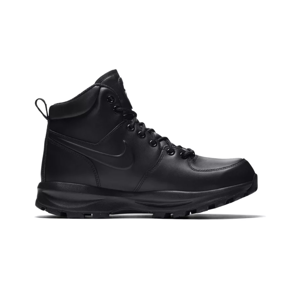 Nike Manoa Leather Black čierne 454350-003 - vyskúšajte osobne v obchode