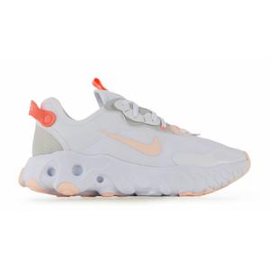 Nike React Art3mis Wmn's biele DH3940-100 - vyskúšajte osobne v obchode