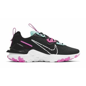 Nike React Vision W čierne CI7523-008 - vyskúšajte osobne v obchode