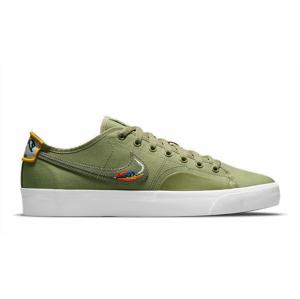 Nike SB BLZR Court DVDL-6.5 zelené CZ5605-300-6.5