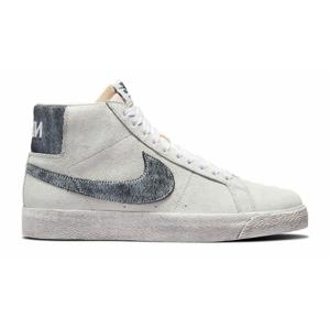 Nike SB Zoom Blazer MID-7.5 biele DA1839-002-7.5
