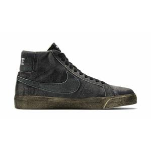 Nike SB Zoom Blazer MID-9 čierne DA1839-001-9