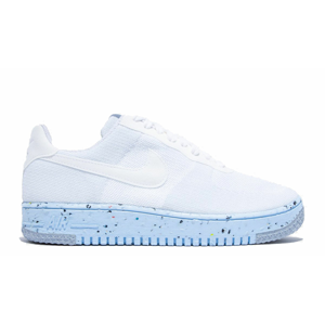 Nike W Air Force 1 Crater Flyknit 8.5 biele DC7273-100-8.5