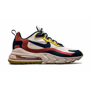 Nike W Air Max 270 React Midnight Turquise farebné CT1264-103
