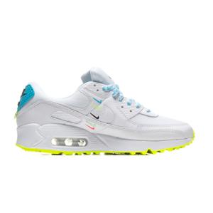 Nike W Air Max 90 biele CK7069-100 - vyskúšajte osobne v obchode