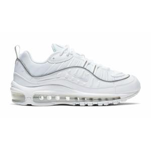 Nike W Air Max 98 biele AH6799-114 - vyskúšajte osobne v obchode