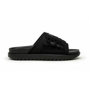 Nike W Asuna Slide čierne CI8799-001 - vyskúšajte osobne v obchode