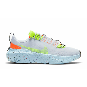 Nike W Crater Impact 7.5 biele CW2386-002-7.5