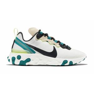 Nike W React Element 55 biele BQ2728-202