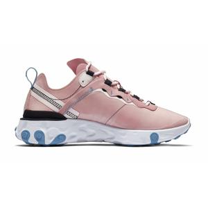 Nike W React Element 55 ružové BQ2728-602 - vyskúšajte osobne v obchode