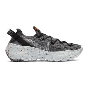 Nike W Space Hippie 04 šedé CD3476-002 - vyskúšajte osobne v obchode