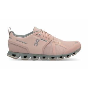 On Running Cloud Waterproof 4 ružové 19.99831-4