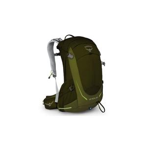 Osprey STRATOS 24 II, gator green, 24 l-One-size zelené OSP21030424.04.24L-One-size