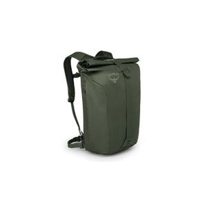 Osprey Transporter Roll Top Pack Haybale Green zelené 10002789OSP - vyskúšajte osobne v obchode