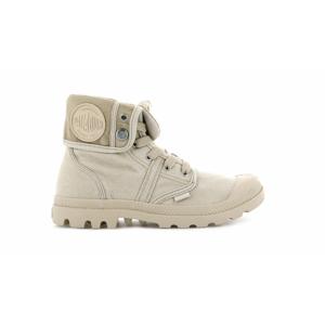 Palladium Boots Pallabrouse Baggy. Sahara/Safari-4 svetlohnedé 92478-221-M-4