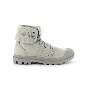 Palladium Boots Pallabrouse Baggy  šedé 92478-062 - vyskúšajte osobne v obchode