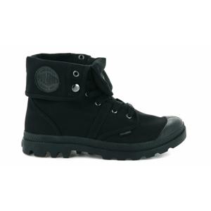 Palladium Boots US Baggy Black čierne 02478-001-M - vyskúšajte osobne v obchode